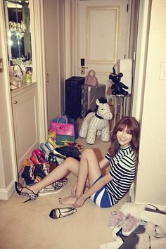 girlsgeneration Sooyoung NYLON