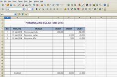 Program Akuntansi Murah Mudah dan Handal: Aplikasi Pembukuan Gratis dan Mudah Digunakan