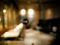 Couples date: Exclusive Date Night at mk The Restaurant. Fine dining spot that's been shaping Chicago's culinary scene for 15 years.