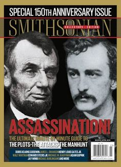 Abraham Lincoln assassination timeline