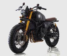 "Custom Motorcycle Workshop di Instagram ""Stunning this 2012 Kawasaki ER6N Scrambler...We love the style.  #kustom #kustomkulture #handmade #buildnotbought #builtnotbought…"" Motorcycle Workshop, Er6n, Workshop Studio, Kustom Kulture, Scrambler, Our Love, Handmade, Instagram, Style"