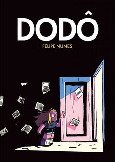 Felipe Nunes lança HQ independente Dodô http://www.universohq.com/noticias/felipe-nunes-lanca-hq-independente-dodo/