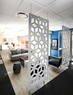 Bespoke, Laser cut Screens,Dividing Screens, Cape Town
