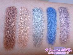 Shimmer Powder by Bellapierre #7