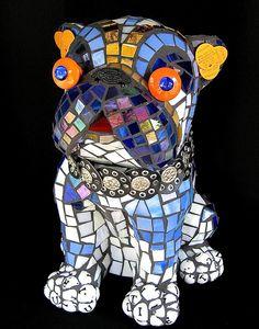 Blue the Bulldog | Flickr - Photo Sharing!