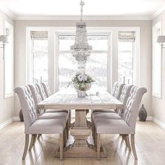 Rustic Dining Room Table Decor Ideas (25)