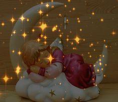 Hermosos sueños y un lindo despertar.