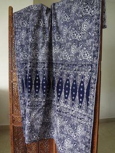 Malaysian batik fabric by MissIines on Etsy 2600  beautiful