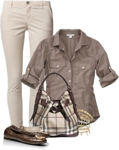 outfits elegantes | Outfits Elegantes para esta Primavera 3