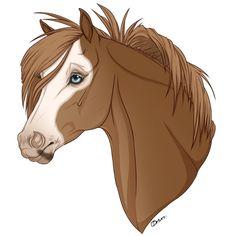 Ride Drawing, Sea Dream, Equine Art, Horse Art, Animal Drawings, Anonymous, Oc, Digital Art, Lion Sculpture