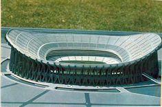 El Super Estadio de la ciudad deportiva de Boca - Blogs lanacion.com