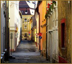 Győr. Hungary. Foto: Félhelyes Erzsébet