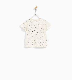 まだらプリントプラッシュセーター-今週の新商品-ベビーガール (3ヶ月- 4歳)-キッズ   ZARA 日本