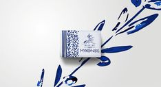 Minoan Life Natural Olive Oil Soap Package Design by leftgraphic |