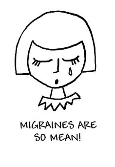 how to help a migraine go away