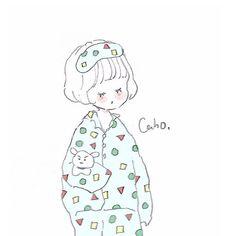 Image may contain: sketch – Wallpaper Ideas Anime Chibi, Kawaii Anime, Cute Couple Wallpaper, Kawaii Wallpaper, Wallpaper Desktop, Wallpaper Ideas, Pretty Art, Cute Illustration, Anime Art Girl