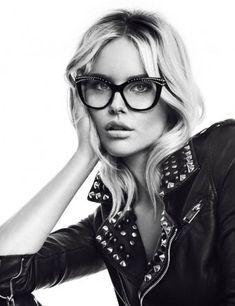 Occhiali da Vista primavera estate 2015: come trovare il Modello giusto Occhiali da vista primavera estate 2015 Silvian Heach