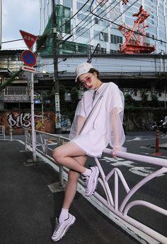 korea daily style #stylenanda(MT) 2017 #ByunJungha style