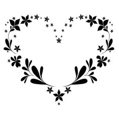 Simple Heart Tattoo Designs | Heart Designs
