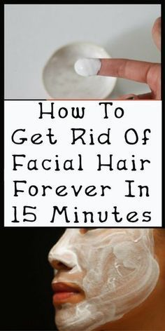 Hair Removal: How To Cure Facial Hair Forever In Just 15 Minutes. Electrolysis Hair Removal, Ingrown Hair Removal, Face Hair Removal, Natural Hair Removal, Natural Hair Styles, Facial Hair Remover, Hair Removal Diy, Permanent Facial Hair Removal, Chin Hair