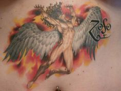 swansong tattoos - Google Search