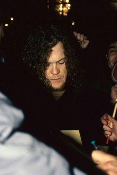 ~Metallica~ Ron Mcgovney, Jason Newsted, Robert Trujillo, Dave Mustaine, Kirk Hammett, James Hetfield, Easy Listening, Metal Bands, Cool Bands
