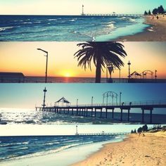 Brighton Beach, South Australia