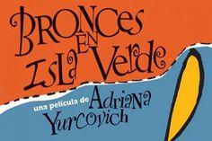 Proyección deBronces en Isla Verde + Diálogo con su directora