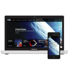 Global Aerospace Corporation Website