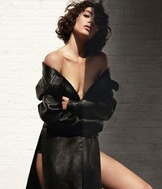 Photography: Alexandra Nataf.Styled by: Ilona Hamer. Hair: David Colvin. Makeup: Benjamin Puckey. Model: Steffy Argelich.