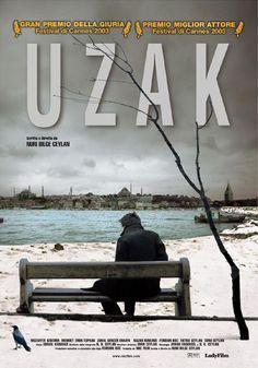 Uzak, Nuri Bilge Ceylan (2002)