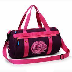 Training Bags Onedoyee Men Team Training Bag Waterproof Swimming Bag Women Gym Sports Bag Fitness Shoulder Handbags Dry Wet Bag To Suit The PeopleS Convenience