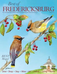 Best of Fredericksburg, Edition 12 Your complimentary guide to what the locals know and where the locals go. Wine Art, The Locals, Fun, Texas, Animals, Animales, Animaux, Animal, Animais