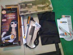 BG homeshoping Magelang: jual instyler hair styler original termurah penata...