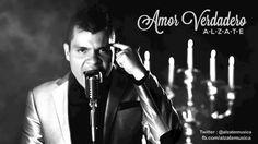 AMOR VERDADERO - ALZATE Youtube, Popular Music, Musica, True Love, Songs, Celebs, Wood, Youtube Movies