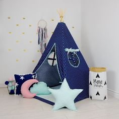 Teepee Set Kids Play Tent Tipi Kid Play Teepee Child Teepee