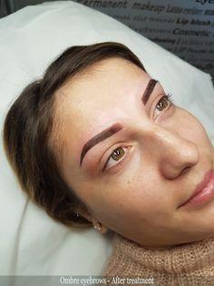 Permanent Makeup Eyebrows, Eye Brows, Eyebrow Makeup, Feminine Back Tattoos, Eyebrow Tattoo, New Look, Fails, Waiting, Make Up