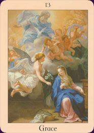 Angel Love Cards 2