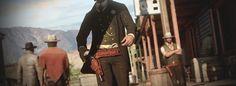 New Red Dead Redemption 2 screenshot it's fake (Wild West Online)