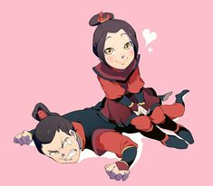 Zuko and Azula Avatar Zuko, Avatar Airbender, Avatar Legend Of Aang, Avatar Funny, Team Avatar, Legend Of Korra, Fanarts Anime, Anime Manga, Avatar Fan Art