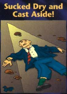 New Cards of the Illuminati Card Game Depict Scenes of Major Current Events!