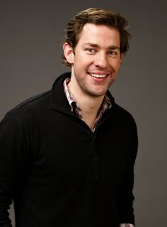 Basically when he looked sexy doing anything. | 34 Times John Krasinski Was The Most Perfect Man Alive
