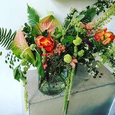 #graceandthorn #greenupyourgaff #plants #flowers