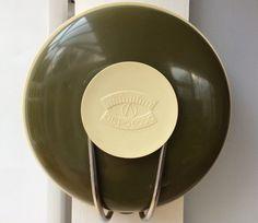 Danish Kitchen Scales GEPO 5000 vintage by TheLittleIrishShop