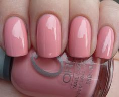 Orly: Cotton Candy