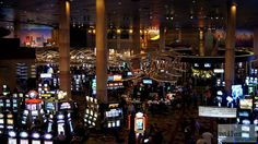 Casino im New York, New York - Check more at https://www.miles-around.de/nordamerika/usa/nevada/viva-las-vegas/,  #Casino #Hotel #Nevada #Reisebericht #Shopping #USA