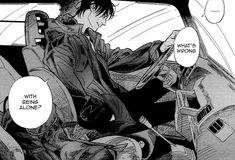 Yandere Manga, Manga Anime, Anime Art, Dark Anime, Pretty Art, Cute Art, Manga Quotes, Manga Pages, Manga Boy