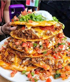 Eating Tacos, Eat This, Tasty, Yummy Food, Food Obsession, Food Goals, Food Cravings, Diy Food, Food Dishes