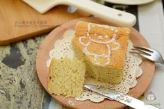 Coco's Sweet Tooth ......The Furry Bakers: 开心果豆腐芝士蛋糕 Pistachio Tofu Cheesecake