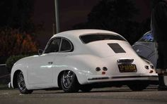 ☆ Classic Porsche 356 ☆ Porsches are cool~ especially these older ones, well for me it's only these, there beyond. Almost as much as slug bugs~!!!!